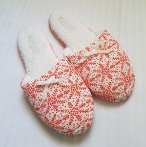 Victoria's Secret Thermal Slippers size la…